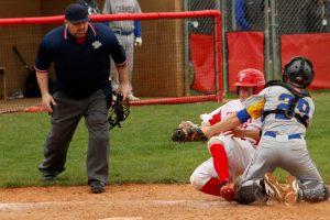 Baseball JV Silver vs Carmel Photo Gallery