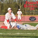 Varsity Baseball vs HSE game 1 Photo Gallery