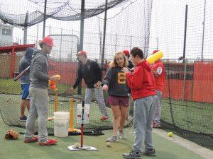 Baseball Unified Clinic Photo Gallery