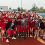 Unified Track wins County meet