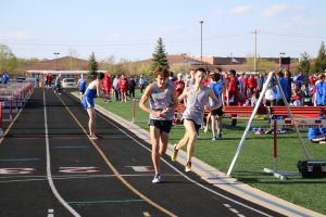 Boys Track and Field Mudsock Photo Gallery