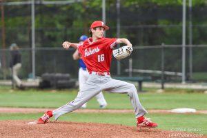 Varsity Baseball at Carmel Photo Gallery