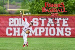Varsity Baseball vs Franklin Central