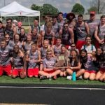 Unified Track wins Sectionals
