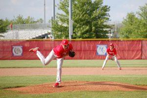 JV Red Baseball vs Brownsburg Photo Gallery