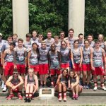 Tigers Place 6th at Unified Track State Meet