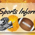2019 Fall Sports- Official Start Information