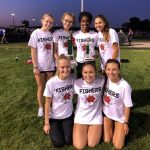 Lady Tigers are Arabian Round Up Champions!