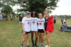Riverview Health XC Meet Photo Gallery