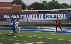 Boys JV Soccer vs Franklin Central – Photo Gallery