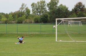 Boys JV Soccer vs Zionsville Photo Gallery