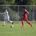 Boy's JV Soccer vs Columbus East Photo Gallery