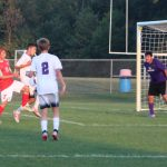 Boy's JV Soccer vs Brownsburg Photo Gallery