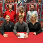 Bryce Robertson signs to play golf at UIndy @UIndyAthletics