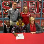 Hannah Sale signs to run XC & TF at IUPUI @IUPUIJaguars