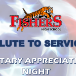Boys Basketball 12/13 – Military Appreciation Night