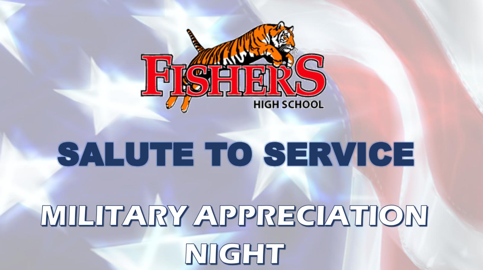 Boys Basketball 12/13 – Military Appreciation Night