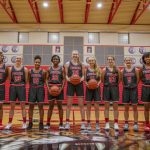 Lady Tigers Sectional Championship Hudl Highlight Video