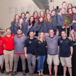 Tigers Cap Off Great Season with Runner-up Finish at Indiana State Meet