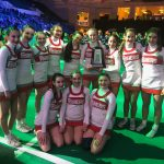 Competitive Cheerleading Info for 2020-21