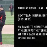 Tiger Senior Spotlight – Anthony Castellani