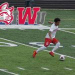 Yuto Nakamae signs to play soccer at Indiana Wesleyan @IWUsoccer