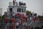 Boys Varsity Soccer vs Zionsville
