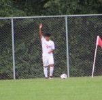 Boys JV Soccer vs McCutcheon
