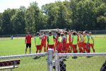 FHS Varsity Boys Soccer vs Whiteland - Photo Gallery