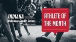 Vote Now for the Indiana Members Credit Union October Athlete of the Month