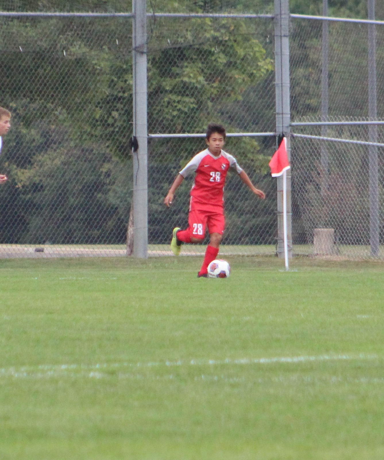 Boys JV Soccer vs Pendleton Heights – Photo Gallery @Fishers_Soccer @PHHSAthletics