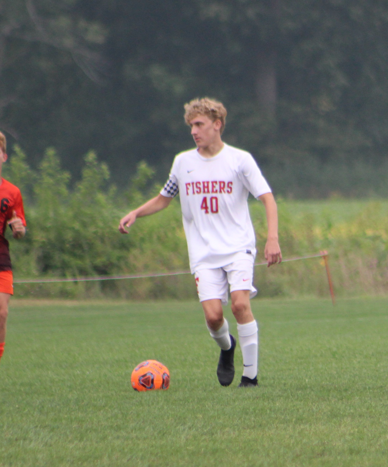 Boys JV Soccer vs Columbus East – Photo Gallery @Fishers_Soccer