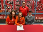 Kaysey Castro signs to play soccer Bowling Green State @BGathletics