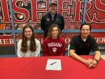 Morgan Casey signs to dive at Indiana @IndianaSwimDive