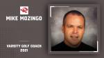 Fishers Welcomes New Varsity Golf Coach – Mike Mozingo