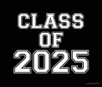 Welcome Class of 2025 – Athletic Information