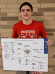 10 Tiger Wrestlers Advance to Regionals – Lindamood Champion at 145