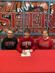 Matthew Leppert signs to run at IUPUI