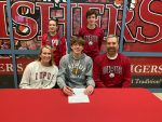 Will Clark signs to run at IUPUI