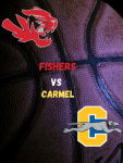 2/5/2021 Fishers vs Carmel JV/V Boys Basketball