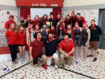 ICYMI: Live Stream of 2021 Girls Swimming Sectional Finals – Tigers place 1st