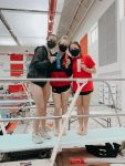 ICYMI: Live Stream of 2021 Fishers Sectional Diving Prelims and Finals