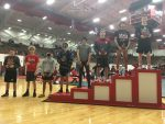 Ingalls Gets 3rd; 4 Freshman/Sophomore State Qualifiers