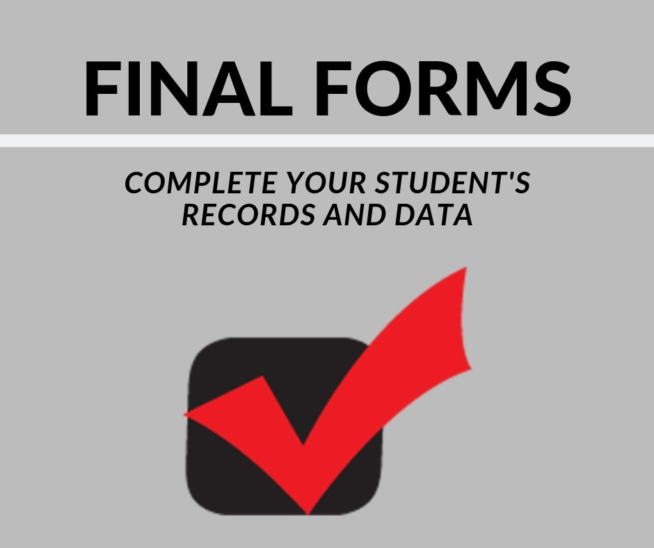 Fishers Tigers – Final Forms & Spring Physicals