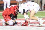 Photo Gallery: Boys V Lacrosse vs Center Grove 3.10.21