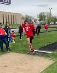 Unified Track & Field 2021