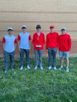Tigers Take 3rd In JV Booster Invitational