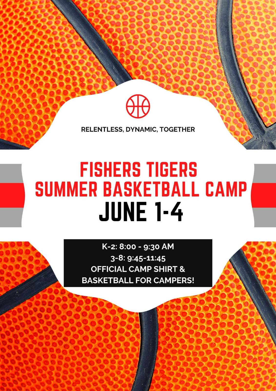 Fishers Boys Basketball Summer Camps