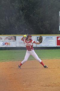 2014 Lady Dawgs Softball