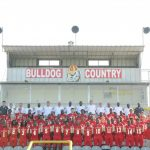Bulldogs welcome Seminole County to Region 1AA